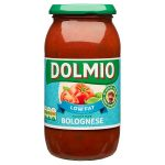 dolmio bolognese low fat 500g
