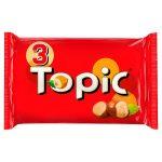 topic chocolate [3 pack] 3pk