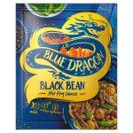 blue dragon black bean stir fry 120g
