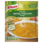 knorr 1.5pt florida spring vegetable soup 48g 48g