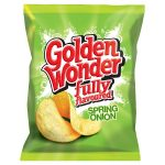 golden wonder spring onion 32.5g