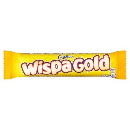 cadbury wispa gold 48s
