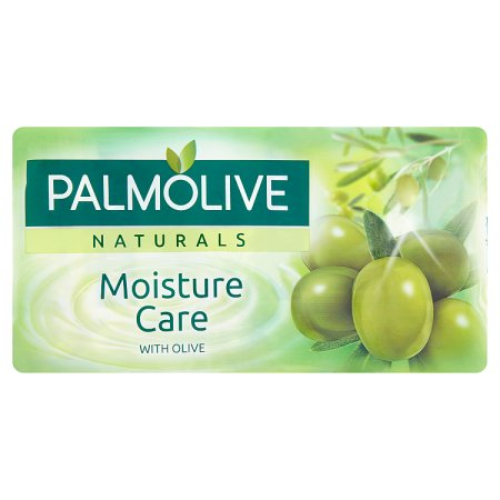 palmolive original mositure soap [3 pack] 3x90g