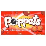 poppets toffee 36s