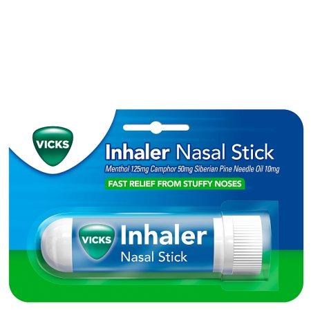 vicks inhaler blister 0.5ml