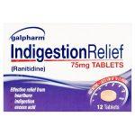 galpharm ranitidine 75mg tablets 12s