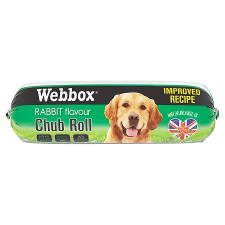 webbox assorted pack [6 for 5] 800g