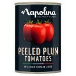 napolina plum tomatoes 400g