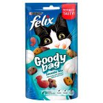 felix goody bag seaside 60g