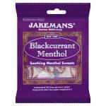 jakemans blackcurrant bag 100g