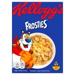 kelloggs frosties portion packs 35g 35g