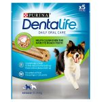 dentalife medium dog dental chew 115g