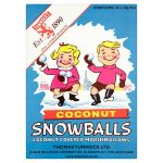 tunnocks snowballs box box