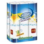 nicky talent kitchen towel 12roll