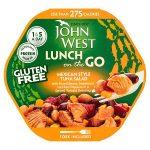 john west light lunch mexican tuna 220g