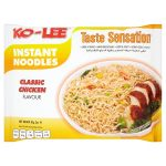 kolee packet noodles classic chicken 85g