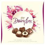 dairy box 360g