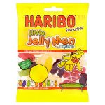 haribo little jelly men 50p 70g