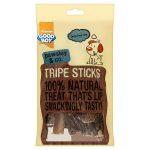 good boy tripe sticks 100g