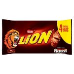 nestle lion [4 pack] 4pk
