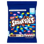 nestle smarties hexatube [3 pack] 3pk