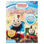 greens thomas tank engine vanilla cake mix 223g