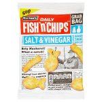 burton fish n chips 39p 40g