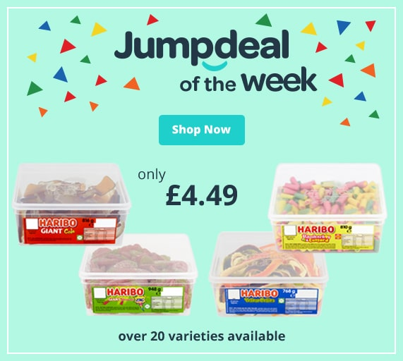Deals at jumpdeal.com